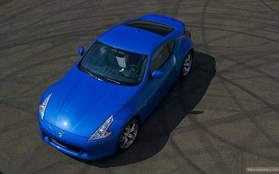Designs Similar to Nissan 370z Coupe 2012