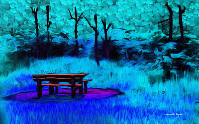 Pic Nic Digital Art