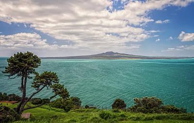 Auckland Photographs