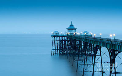 Designs Similar to Cleve Don Pier, Early Morning