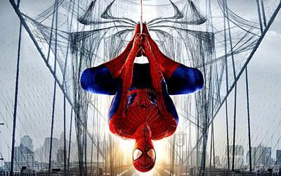 Designs Similar to O Espetacular Homem-aranha- 2