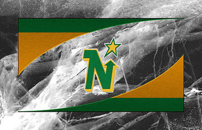 Designs Similar to Minnesota North Stars