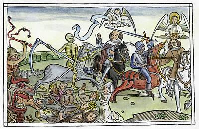 Designs Similar to Four Horsemen by Granger