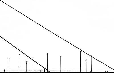 Designs Similar to Action On The Bridge