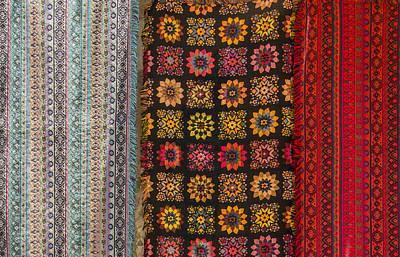 Designs Similar to Colorful Handmade Fabrics