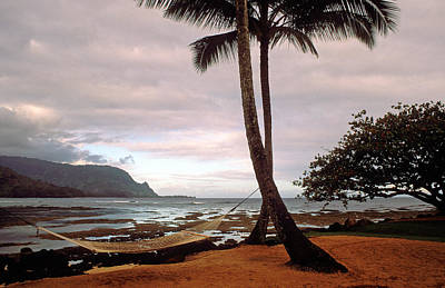 Kauai Framed Prints