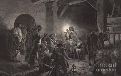 Bethlehem Drawings Prints