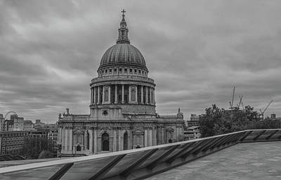 Designs Similar to St Pauls Cathedral