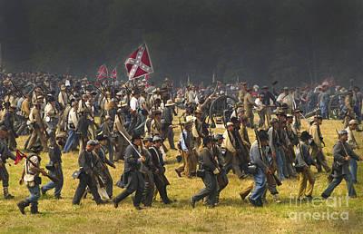 Gettysburg Battlefield Photographs