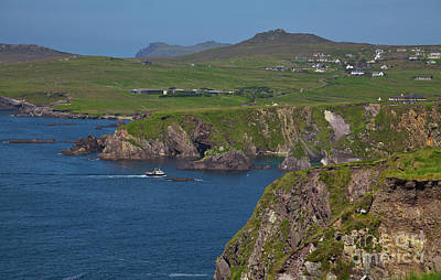 Designs Similar to Dunquin Bay And Coast
