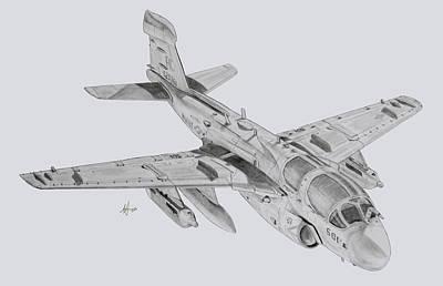 Prowler Drawings