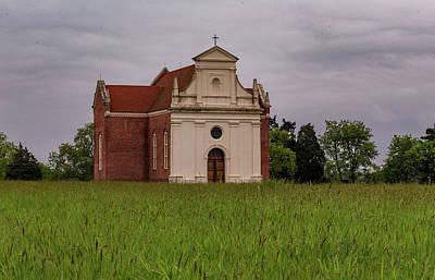 Designs Similar to Saint Marys City Chapel
