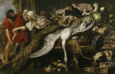 Philopoemen Paintings
