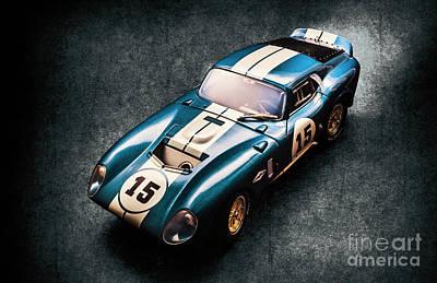 Designs Similar to A Daytona Classic
