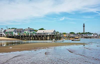 Designs Similar to Provincetown - Massachusetts