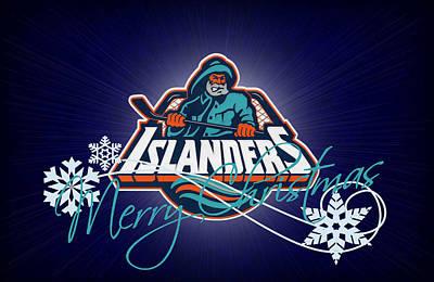 Designs Similar to New York Islanders