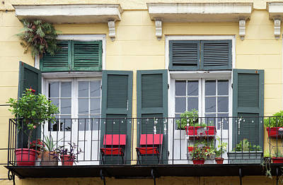 Designs Similar to La, New Orleans, French Quarter