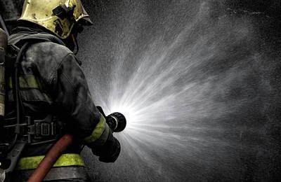 Firemen Photographs