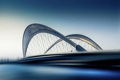 Designs Similar to Bridge#1 by Baidongyun