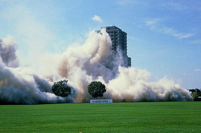 Designs Similar to Controlled Demolition