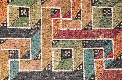 Optical Illusion Maze Art Prints