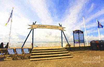 Designs Similar to Jubilee Beach Southend On Sea