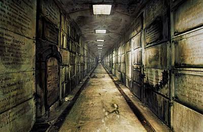 Crypt Photographs