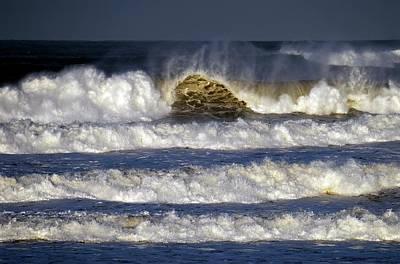 Designs Similar to North Sea Storm Surge