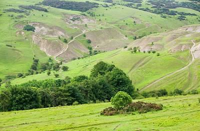 Cleeve Hills Prints