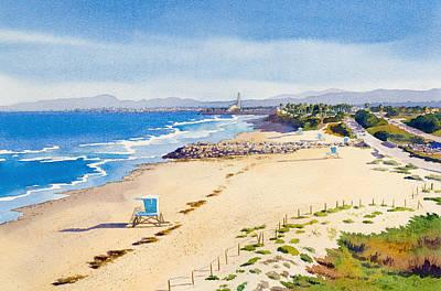 Designs Similar to Ponto Beach Carlsbad California