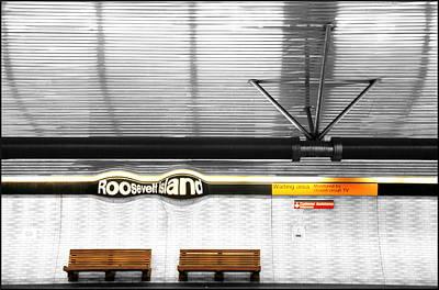Designs Similar to Roosevelt Island Subway Station