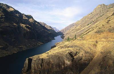 Designs Similar to Snake River Canyon by John Elk