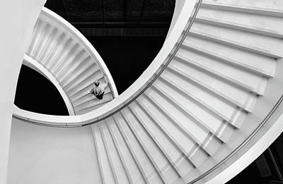 Designs Similar to Steps by Henk Van Maastricht