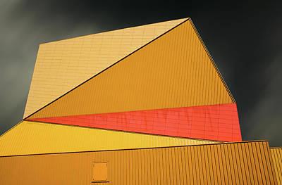 Architect Art Prints