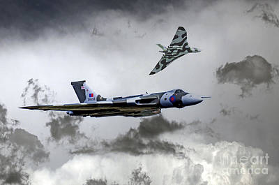 Designs Similar to Vulcan Wingman by J Biggadike