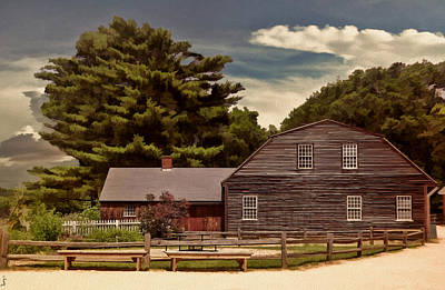 Sturbridge Prints