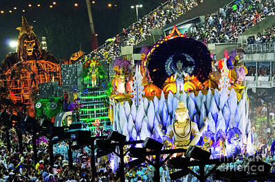 Designs Similar to Carnival Rio De Janeiro 35