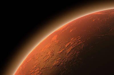 Designs Similar to Mars In Space by Allan Swart
