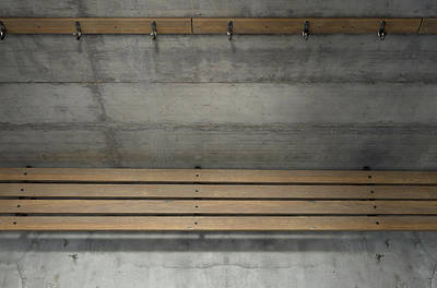 Designs Similar to Change Room Hangers And Bench 6