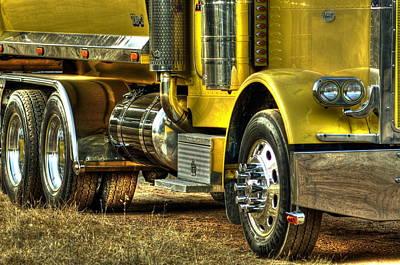 Designs Similar to Big Yellow Truck