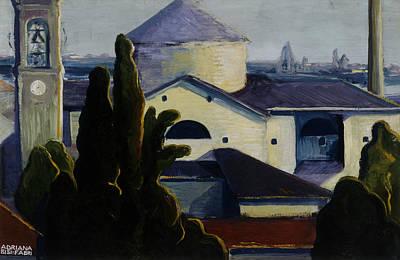 Bergamo Paintings