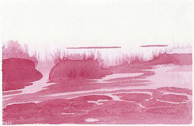 Alizarin Crimson Prints