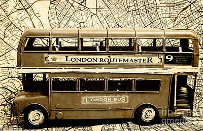 Designs Similar to Old City Bus Tour