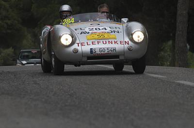 Designs Similar to Porsche 550 Spyder -1500rs