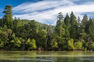 Designs Similar to Smith River And Redwoods