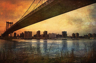 Sewell Digital Art Original Artwork