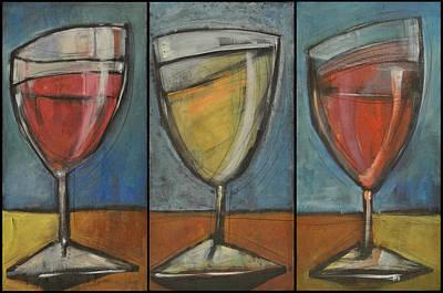 Designs Similar to Wine Trio Option 2