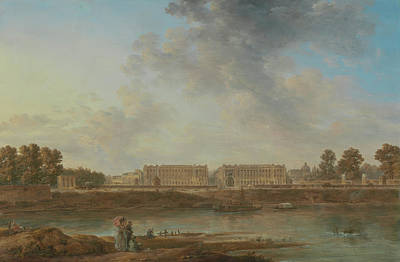 Designs Similar to A View Of Place Louis Xv