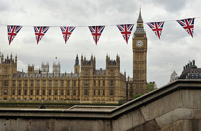 Designs Similar to London Bunting by Oversnap