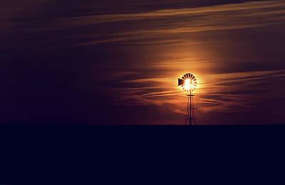 Designs Similar to Nebraska Windmill